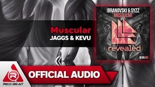 Muscular - Ibranovski & Syzz [OFFICIAL AUDIO]
