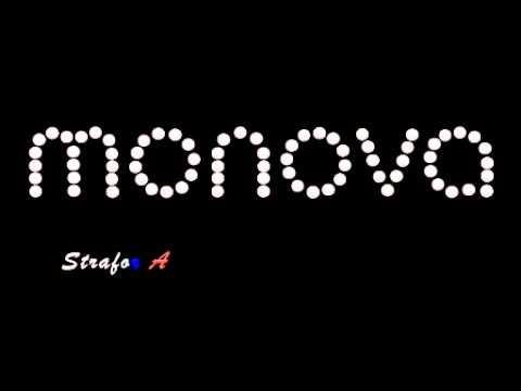 Monova Strafor Ambalaj da Çözüm Ortağınız