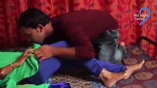 Padosi Ke Sath Honeymoon ## पड़ोसी के साथ हनीमून ## MT ## Hindi Short Film width=