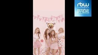 (MAMAMOO) 이니시아네스트 OST 'Girl Crush' MV