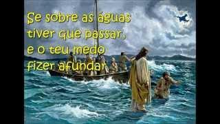 Cristina Mel - Fé em Deus