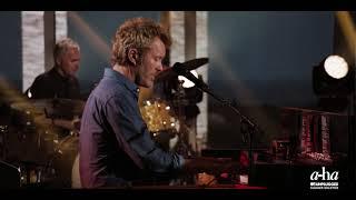 a ha 'The Living Daylights' (MTV Unplugged)