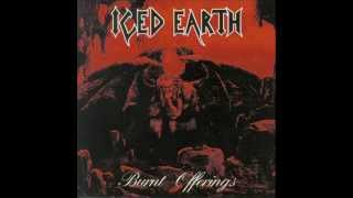 Iced Earth- Last December (Original Version)