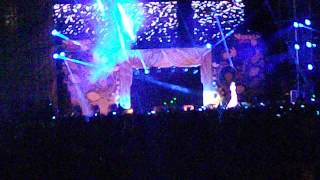 Ruth Lorenzo - Dancing in the rain (Live @ Shangay Pride)