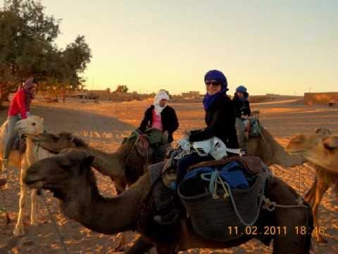 Morocco 2011/Maroko 2011/Marocco 2011