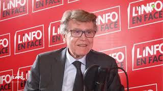 L'Info en Face avec Thierry de Montbrial