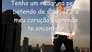 Luan Santana - Super amor ((com letra))