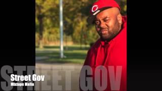 Street Gov - Im Eatin (Speeding Remix)