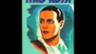 Tino Rossi - Bel Ami, 1941