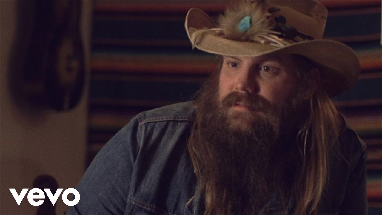Chris Stapleton Razorgator 2 For 1 May
