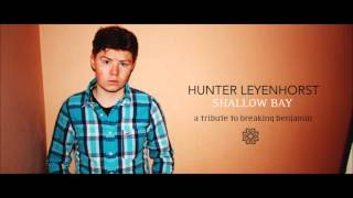 Hunter Leyenhorst - SHALLOW BAY [Breaking Benjamin Cover] [Clean Version]