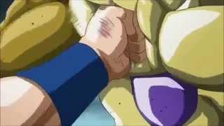 Dragon Ball Z-AMV-Diplo Set Me Free (Feat. LIZ)