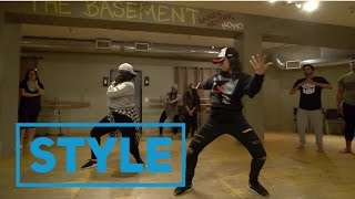 """STYLE"" by Offlicence- BHANGRA DANCE #BHANGRAFUNK"