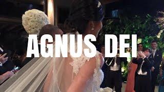Agnus Dei (Michael W. Smith) Musica Instrumental para Casamento