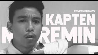 Komedi Terbang - Terbang dengan Kapten Nyeremin - by Captain Vincent Raditya ( BATIK AIR PILOT )