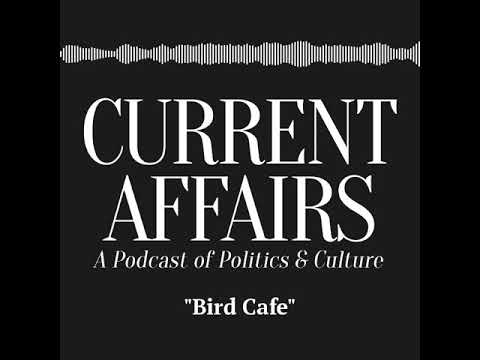 "Current Affairs presents: ""Bird Cafe"""