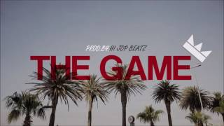 """Hip Hop Old School Instrumental """"The Game"""" - Base de G Funk Beat California 90s Nate dogg style"""