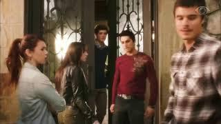 Meu Super Aniversário de 16 Anos Parte 3 (2012) Cena Dublada