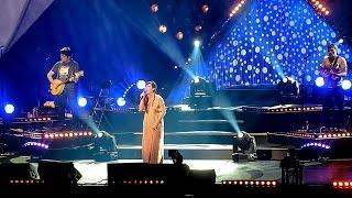 Al Hy - La Foule Live @ Zénith, Paris, 2012