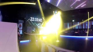 Mistrzostwa Polski Dj-ów na vinylach Klub Magnum  Wachów-1
