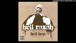 Hell Razah-The Messengers Feat.Lazarus