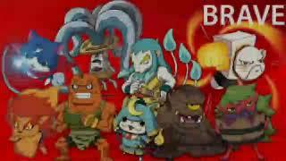 Yo Kai watch all summoning song zero tribe japanese
