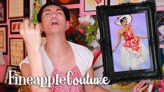 Manila Luzon's Fineapple Couture (episode 6)