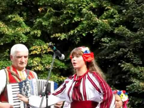Фестиваль ВЕРЕТЕНО –  Vereteno Festival – с. Солова – v. Solova