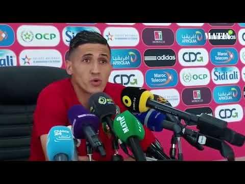 "Video : Fayçal Fajr : ""nous avons malheureusement raté un joker, mais nous n'allons rien lâcher"""