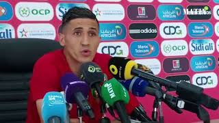 "Fayçal Fajr : ""nous avons malheureusement raté un joker, mais nous n'allons rien lâcher"""