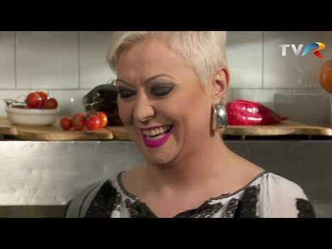 Reţeta lu' Dinescu: Chiftele în voal de mireasă