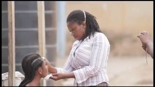 Gallaxy - Wodo  Nti (Behind The Scenes)