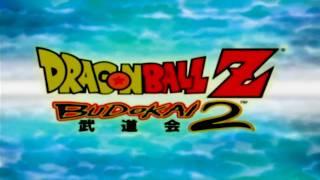Dragon Ball Z: Budokai 2 - (US Intro)