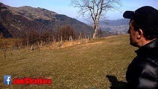 Cengiz SELİMOĞLU -  efkar dağları sarınca