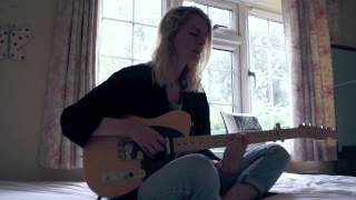 Emma Louise // Jungle (My Head is a Jungle) - Cover by Martha Paton