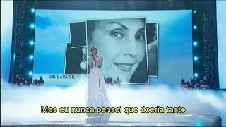 Maite Perroni - Yo Te Extrañaré (Legendado/Tradução)