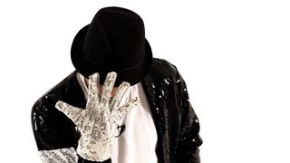 """How to Do the """"Billie Jean"""" Dance Pt. 1 