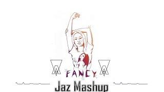 Iggy Azalea & Yellow Claw, Wiwek - Fancy & Pop It (Jaz Mashup)