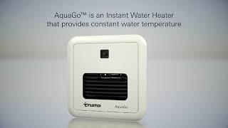 Truma AquaGo® Product video