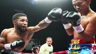 Luis Nery - Future Champion (Highlights / Knockouts)