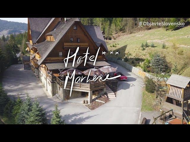 Hotel *** Marlene - Promo Video