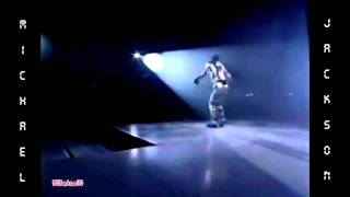 Michael Jackson - Scream - Live HIStory Tour Brunei Remastered HD