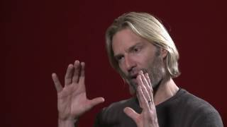 Eric Whitacre: World Premiere at the Royal Albert Hall