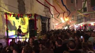 Lisbon Portugal - Santo Antonio celebrations Alfama #1