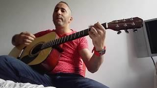 Soy Señor (cover) Rabito