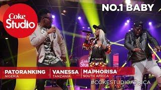Patoranking, Vanessa Mdee & Maphorisa: No 1 Baby – Coke Studio Africa