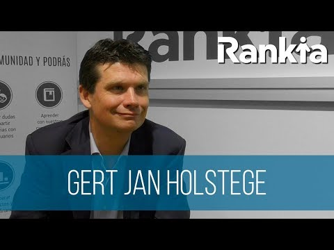 Entrevista a Gert Jan Holstege, Director of East European Operations at DEGIRO.