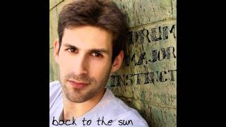 Drum Major Instinct - Back to the Sun
