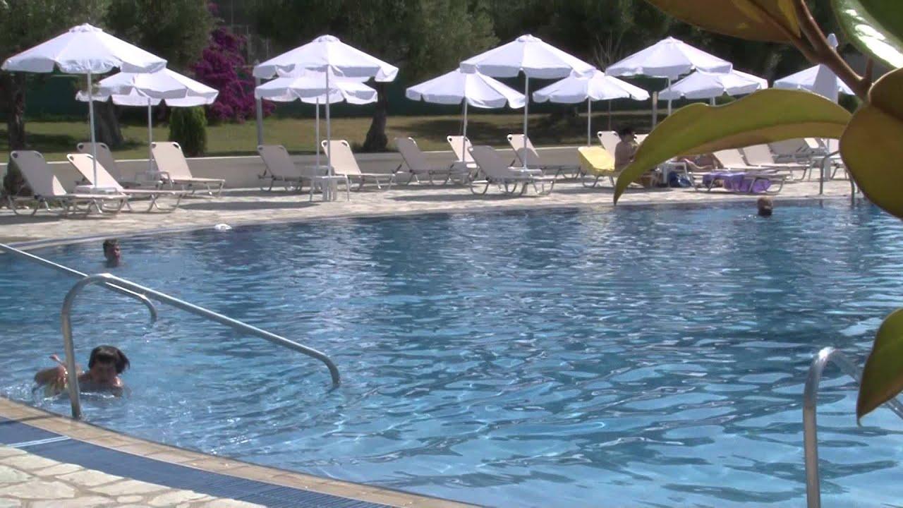 Hotel Xenios Anastasia Resort SPA Kassandra Grecia (3 / 26)