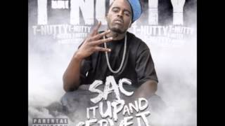 Til I Die -  DuCe Mcguire feat  T Nutty and Celly Cel